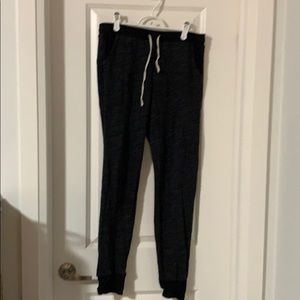 Urban outfitters sweat pants size L